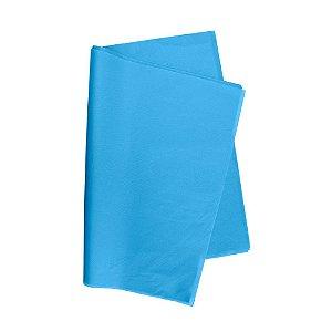Papel Seda VMP - 48x60cm 20g - Azul Celeste - 100 uni