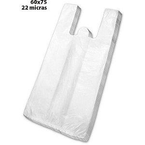 Sacola Plastica 60x75 22 micras Altaplast