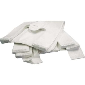Sacola Plastica 30x40 Reforcada Central Plast