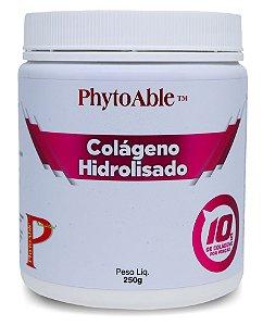 Colágeno Hidrolisado 10g p/ porção Sabor Neutro – 250g