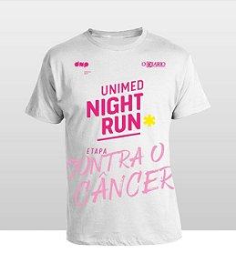 Camiseta Etapa Contra o Câncer 2016