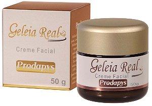 Geleia Real Creme Facial 50g Prodapys