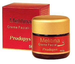 Melitina Creme Facial 50g Prodapys