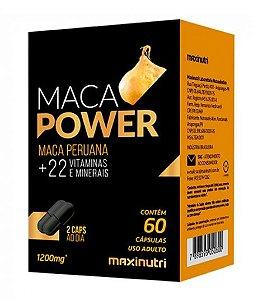 Maca Power Maxinutri