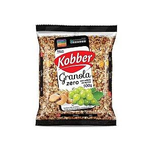 Granola Zero 500g Kobber