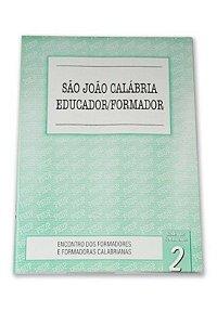 São João Calábria Educador/Formador