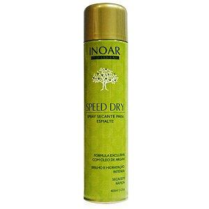 Inoar Speed Dry Spray Secante Esmalte