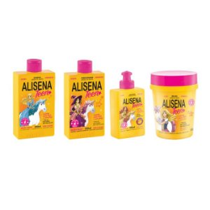 Kit Alisena Teen Muriel