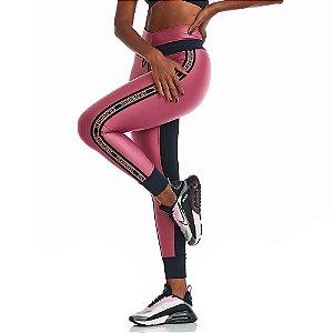 Calça Legging Atletika Power Rosa CAJUBRASIL