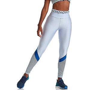 Calça Legging Rarity Azul Claro CAJUBRASIL