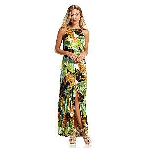 Vestido Banana da Terra MAR RIO
