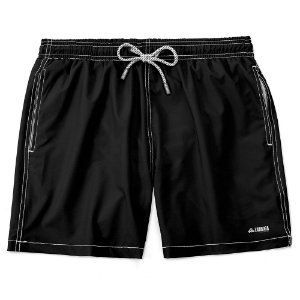 Shorts Masculino Summer All Black LAVIBORA