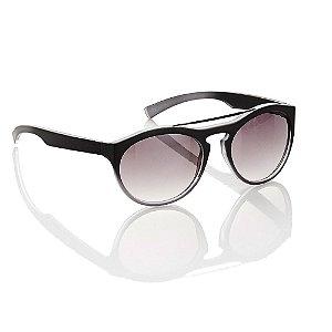 Óculos de Sol Flowing Preto CAJUBRASIL