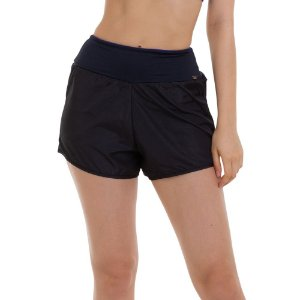 Shorts Fitness Feminino Sweet Preto CAJUBRASIL