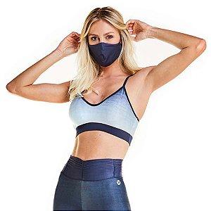 Top Fitness Victory Azul Marinho VESTEM