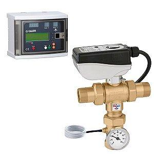 LEGIOMIX® Misturadora eletrônica 6000 com desinfeção térmica programável