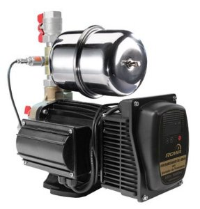 Pressurizador de velocidade variável Rowa Max Press 30 VF