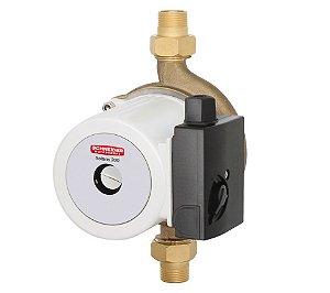 Bomba circuladora de água quente Solaris 200 1/3CV 245W, silenciosa