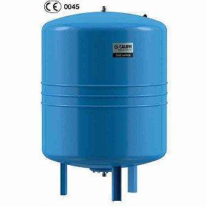 Tanque de expansão 568, opções de 50 a 500 litros, para expansão térmica de aquecedor solar ou boiler elétrico e a gás ou para tanque de pressão de pressurizador (autoclave), com certificação CE
