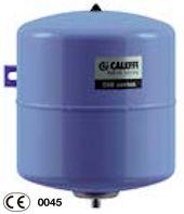 568 Tanque de expansão 33 L CALEFFI para Boiler Solar e Pressurizador
