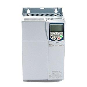 Inversor de Frequência Weg CFW500 Tri 15cv 24A 380V ou 440V C/P-IOS