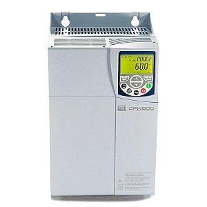 Inversor de Frequencia Weg CFW500 Trifasico 15CV 380V 24A