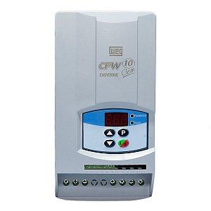 Inversor de Frequência Weg CFW10 Clean Tri 5cv 15A 220V