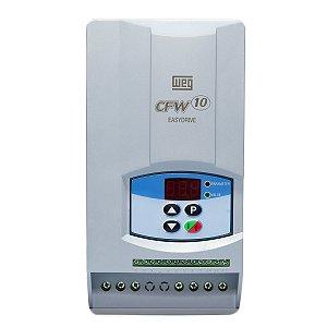 Inversor de Frequência Weg CFW10 Tri 5cv 15A 220V Standard