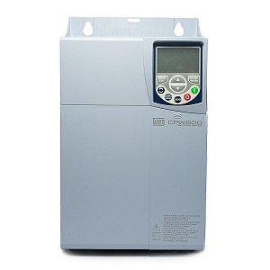 Inversor de Frequência Weg CFW500 Tri 10cv 28A 220V C/P-IOS