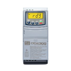 Inversor de Frequencia Weg CFW300 1CV 220V