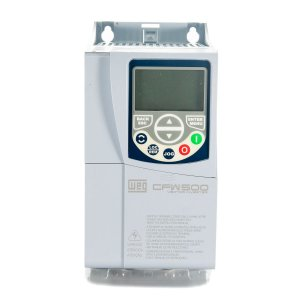 Inversor de Frequencia Weg CFW500 Tri 5cv 10A 380V C/P-IOS