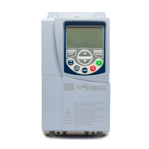 Inversor de Frequência Weg CFW500 Mono/Tri 7,3A 2CV 220V C/P-IOS