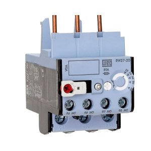 Rele Sobrecarga Termico AZ RW27-2D3-U015 ajuste 10-15A Weg