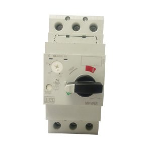 Disjuntor Motor Weg MPW65 Ajuste 40-50A