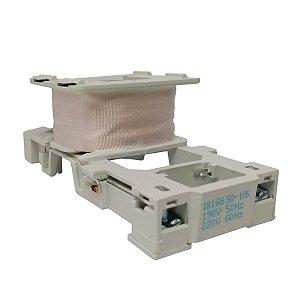 Bobina BCA4-105V26 para Contator CWM50-CWM105 220Vca Weg