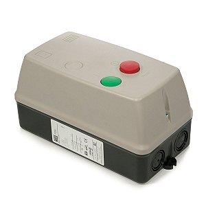 Chave de Partida Direta Weg PDW FF 1CV 2,8-4A 220V trifasica