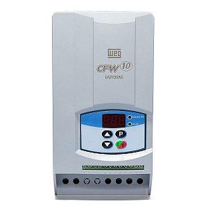 Inversor de Frequencia Weg CFW10 3cv 10A 220V Standard