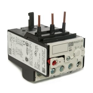 Relé de Sobrecarga RW27-1D3-U015 ajuste 10-15A Weg