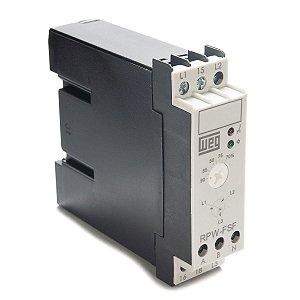Rele Protetor Falta e Sequencia de Fase Weg RPWFSFD74 440-480V