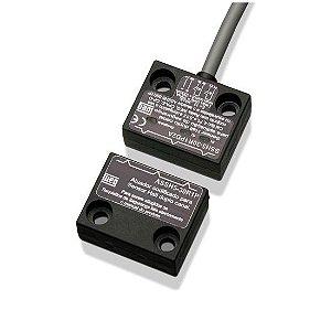 Sensor Magnético de Segurança Weg SSM5-30R1P201 NR12