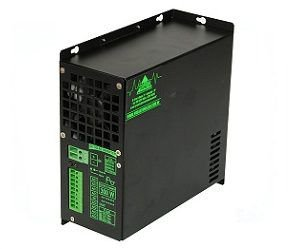 Inversor Conversor Tensão Pura 125Vdc 127Vac 300W