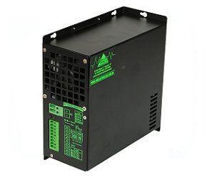 Inversor Conversor Tensão Pura 125Vdc 110Vac 300W