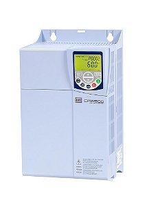 Inversor de Frequência Weg CFW500 Tri 20cv 31A 380V ou 440V C/P-IOS