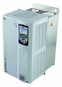 Inversor de Frequência Weg CFW11 Tri 6CV 10A 380V ou 440V