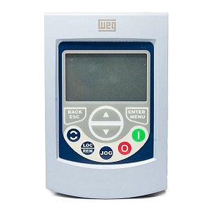Módulo Interface para Conversor Weg Inversos CFW500-HMIR
