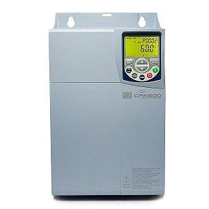 Inversor de Frequência Weg CFW500 Tri 15cv 47A 220V C/P-IOS