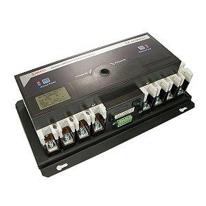 Chave Transferência Rede/gerador Automática 225A