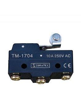 Chave Fim de Curso TM-1704