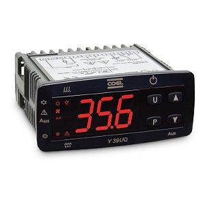 Controlador Temperatura Digital Coel Y39U Chocadeira Viragem