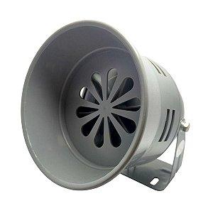 Sirene Industrial Sonora Motorizada MS-290 110DB 220Vac